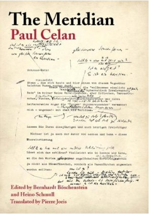 paul celan essays Among other things, the essay offers examples from miklos radnóti, paul celan  and nazim hikmet to introduce american readers to a kind of poetry that.