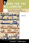 """The University of California Book of North African Literature"""