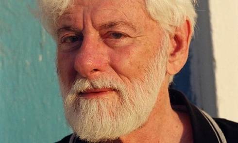Uri Avnery, three-term member of the Israeli Knesset, writer and founding member of the independent peace movement Gush Shalom. He is also a founding member of the Israeli Council for Israeli-Palestinian Peace.