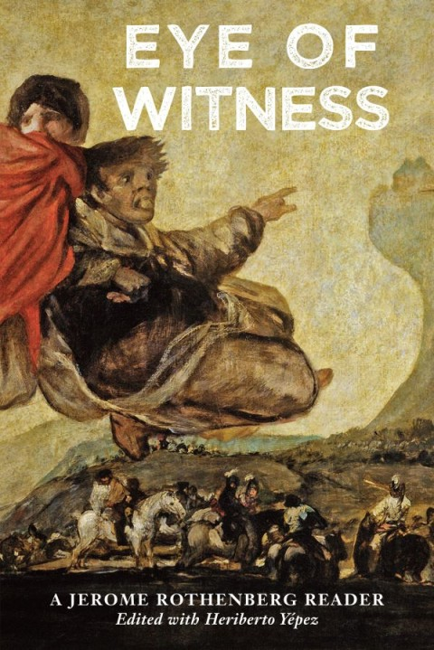 Eye of Witness cover