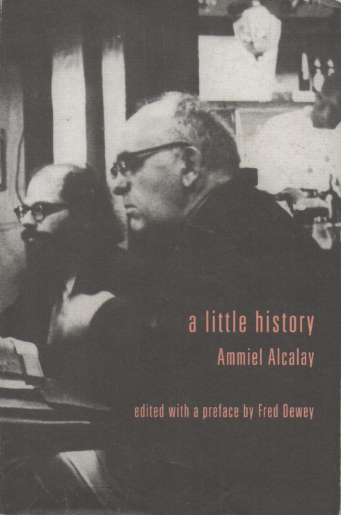 AlcalayALittleCover