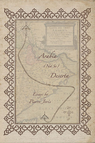 "Just Out: ""Arabia (not so) Deserta"""